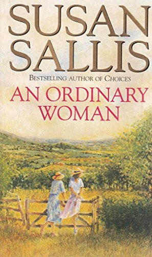 An Ordinary Woman By Susan Sallis