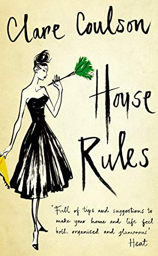House Rules By Clare Coulson