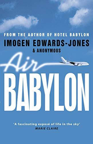 Air Babylon By Imogen Edwards-Jones