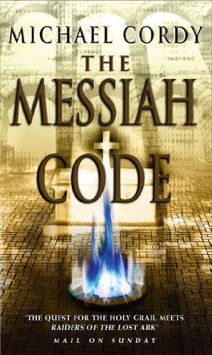 The Messiah Code By Michael Cordy