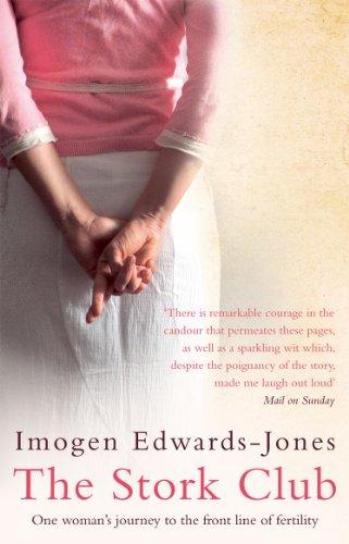 The Stork Club By Imogen Edwards-Jones