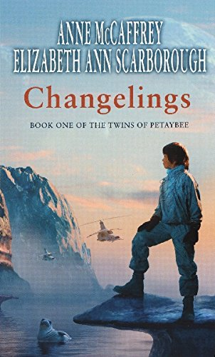Changelings By Anne McCaffrey
