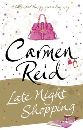 Late Night Shopping By Carmen Reid