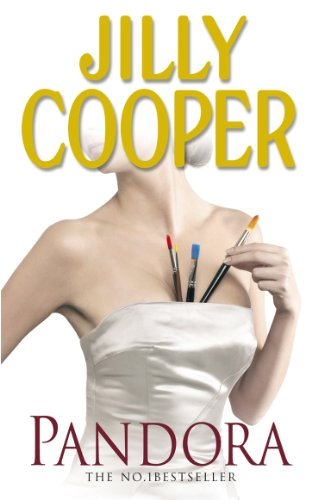 Pandora by Jilly Cooper
