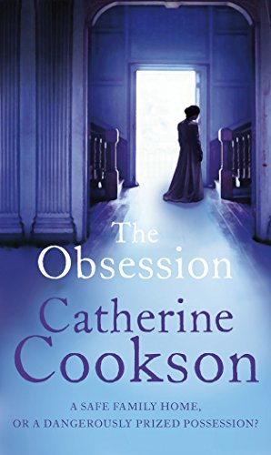 The Obsession By Catherine Cookson Charitable Trust