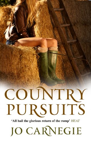 Country Pursuits By Jo Carnegie (Author)