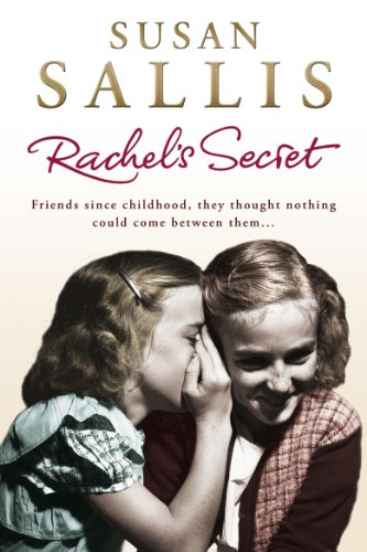 Rachel's Secret By Susan Sallis