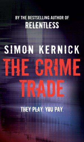 The Crime Trade By Simon Kernick