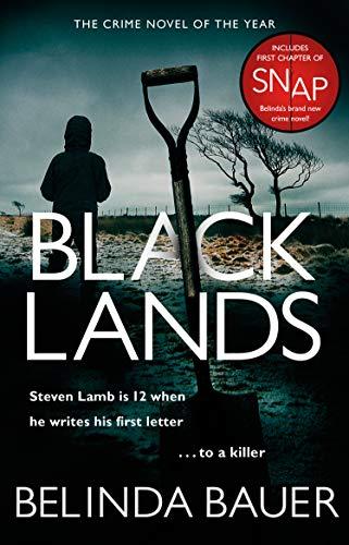 Blacklands By Belinda Bauer