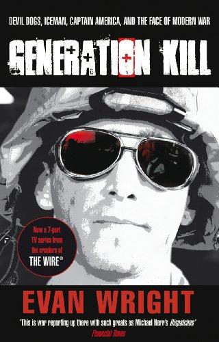 Generation Kill von Evan Wright