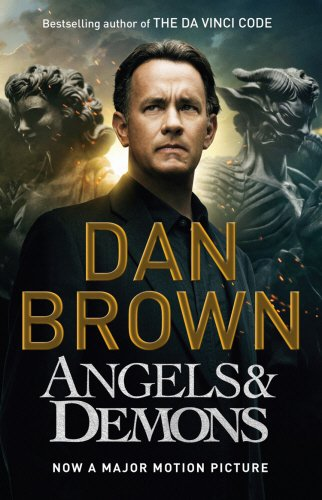 Angels and Demons: (Robert Langdon Book 1) by Dan Brown