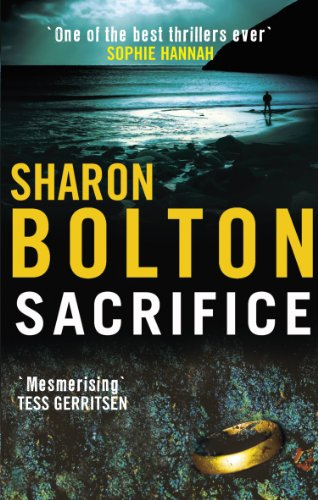 Sacrifice By Sharon Bolton