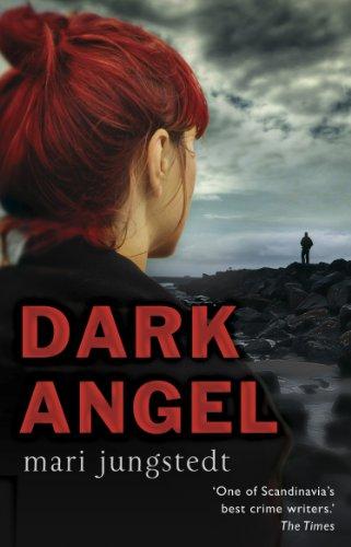 Dark Angel By Mari Jungstedt