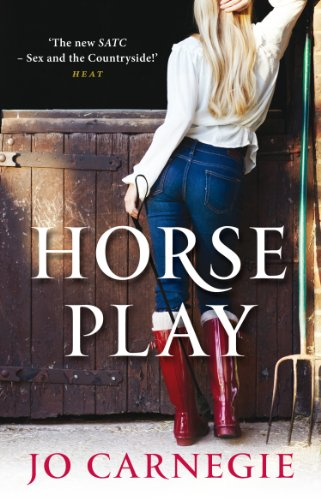 Horse Play By Jo Carnegie (Author)