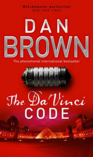 The Da Vinci Code: (Robert Langdon Book 2) by Dan Brown