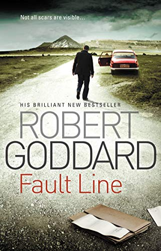 Fault Line By Robert Goddard