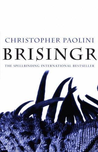 brisingr summary