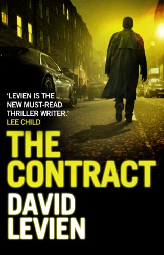 The Contract By David Levien