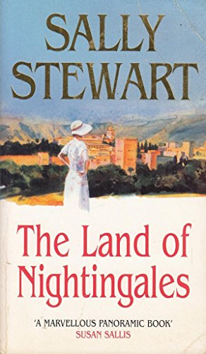 The Land of Nightingales By Sally Stewart
