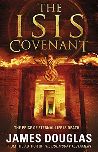 The Isis Covenant by James Douglas