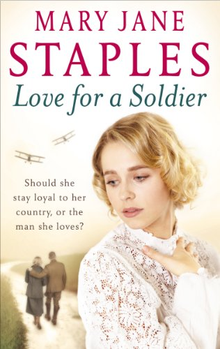 Love for a Soldier By Mary Jane Staples