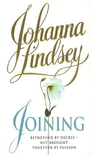 Joining By Johanna Lindsey