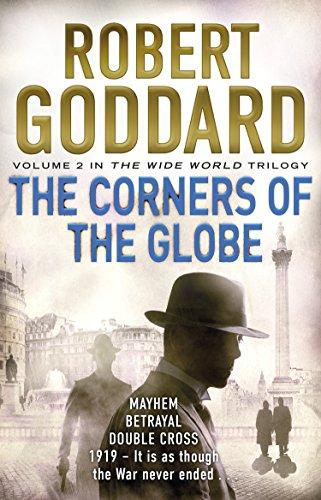 The Corners of the Globe By Robert Goddard