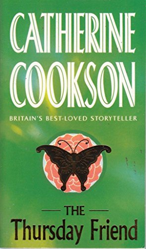Catherine Cookson Thursday Friend The By Catherine Cookson