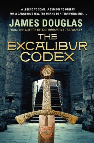 Excalibur Codex by James Douglas