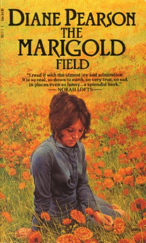 The Marigold Field By Diane Pearson