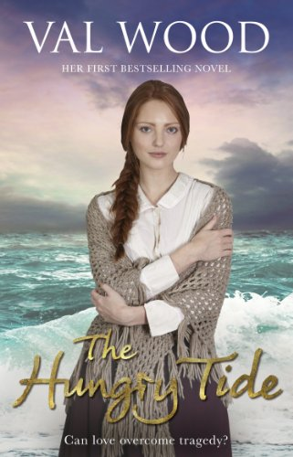 The Hungry Tide by Val Wood