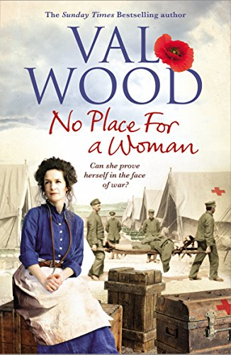 No Place for a Woman By Val Wood