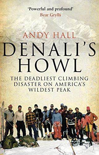 Denali's Howl von Andy Hall
