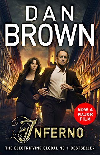 Inferno (Film Tie In) by Dan Brown
