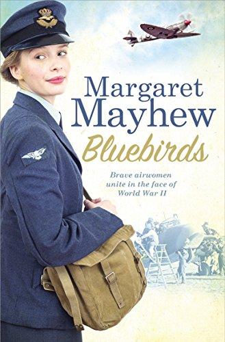 Bluebirds by Margaret Mayhew