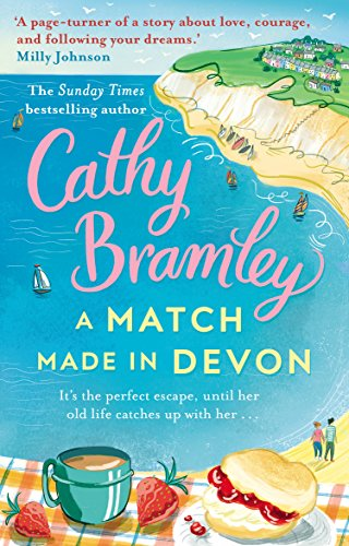 A Match Made in Devon By Cathy Bramley