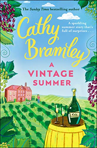 A Vintage Summer By Cathy Bramley