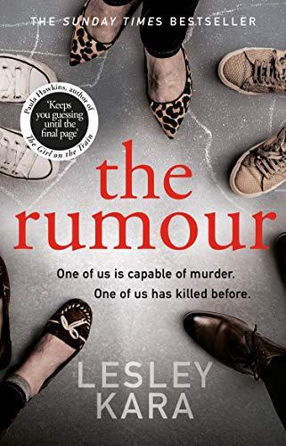 The Rumour By Lesley Kara
