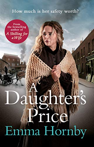 A Daughter's Price By Emma Hornby