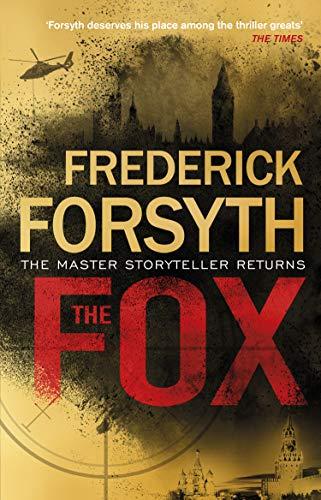 Fox By Frederick Forsyth