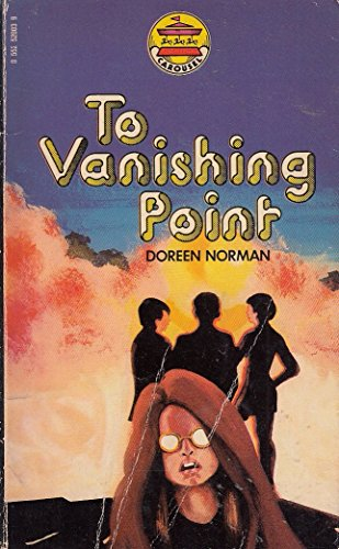 To Vanishing Point By Doreen Norman