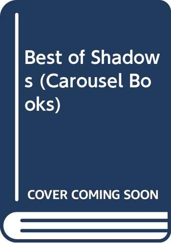 Best of Shadows By Joan Aiken Josephine Poole Ewart Alexander Les Matthews