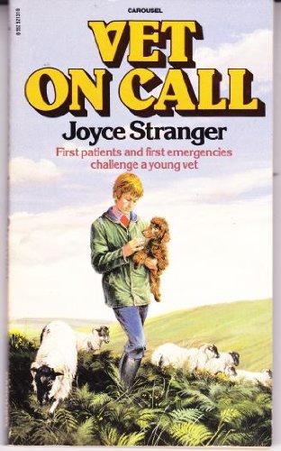 Vet on Call By Joyce Stranger