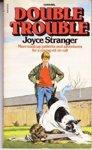 Double Trouble By Joyce Stranger