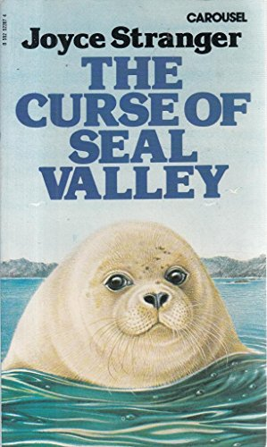 Curse of Seal Valley By Joyce Stranger