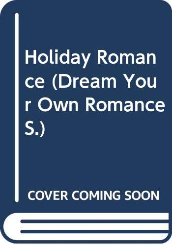 Holiday Romance By Julie Cahn
