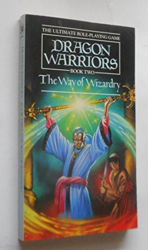Dragon Warriors von Dave Morris