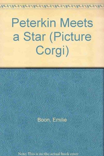 Peterkin Meets a Star By Emilie Boon