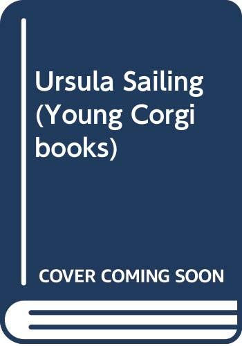 Ursula Sailing By Sheila Lavelle