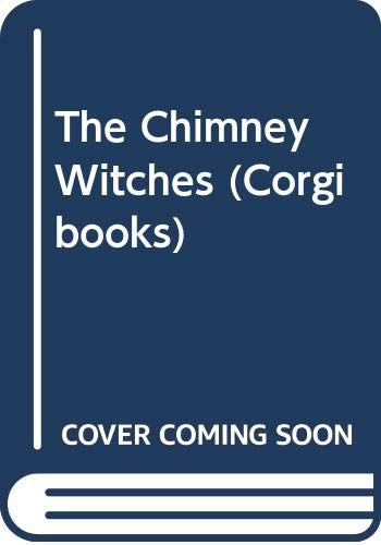 The Chimney Witches (Corgi books) by Whitehead, Victoria Paperback Book The